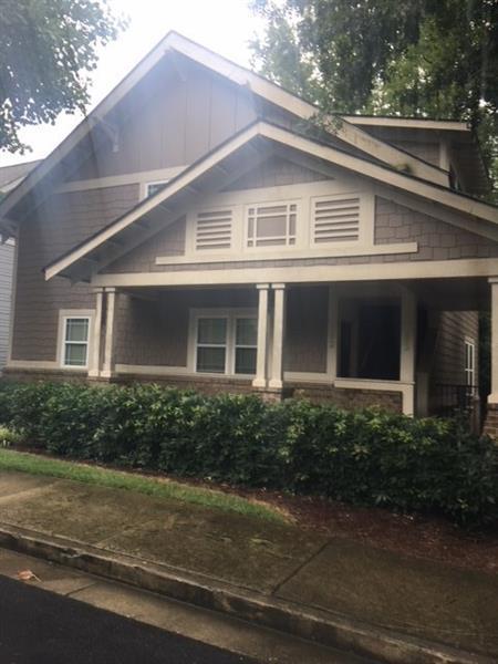 490 Barnett Shoals Road #102, Athens, GA 30605 (MLS #6052535) :: The Zac Team @ RE/MAX Metro Atlanta