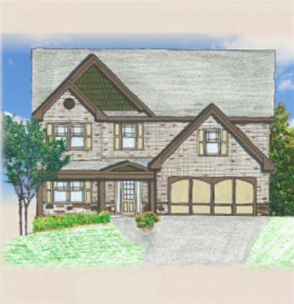 4603 Ruby Road, Stone Mountain, GA 30083 (MLS #6052601) :: North Atlanta Home Team