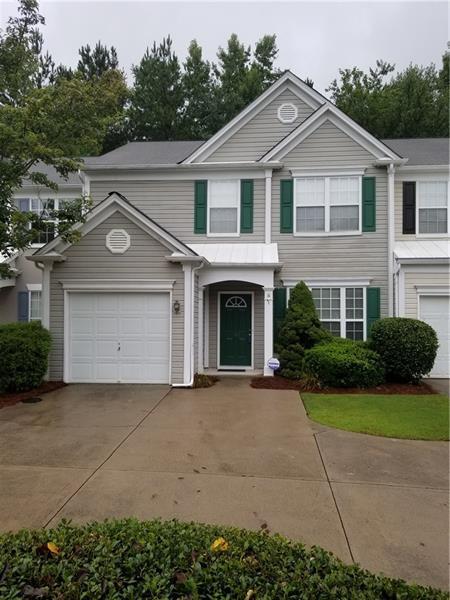 13300 Morris Road #122, Alpharetta, GA 30004 (MLS #6052608) :: North Atlanta Home Team