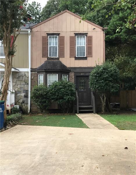 1871 Grant Court NW, Kennesaw, GA 30144 (MLS #6052625) :: North Atlanta Home Team