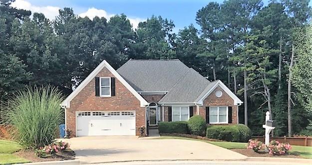 1861 Flowering Drive, Grayson, GA 30017 (MLS #6053079) :: North Atlanta Home Team