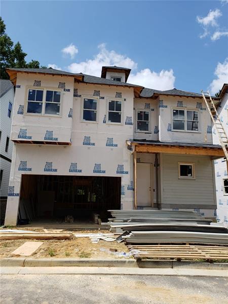 5999 Ken Manor Way, Norcross, GA 30071 (MLS #6053238) :: North Atlanta Home Team