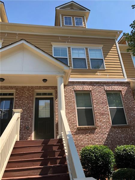 740 Grove Manor Park, Suwanee, GA 30024 (MLS #6053273) :: North Atlanta Home Team
