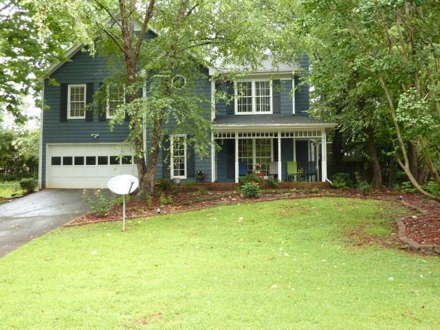1113 Memory Lane, Lawrenceville, GA 30044 (MLS #6053778) :: The Hinsons - Mike Hinson & Harriet Hinson