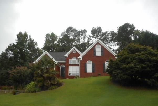 2199 Cluster Lane, Grayson, GA 30017 (MLS #6054072) :: The Russell Group