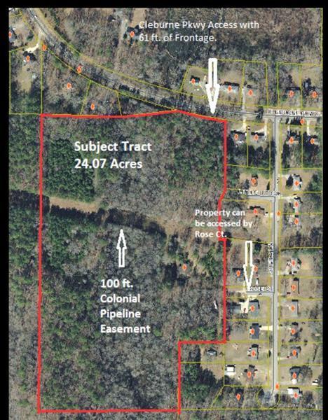 30 Rose Court, Powder Springs, GA 30127 (MLS #6054244) :: Path & Post Real Estate