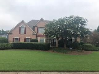 4674 Heritage Lakes Court SW, Mableton, GA 30126 (MLS #6054282) :: The Cowan Connection Team