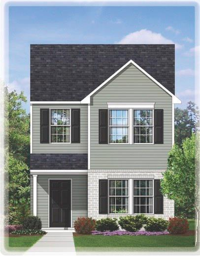 2534 Piering Drive, Lithonia, GA 30038 (MLS #6054337) :: The Cowan Connection Team