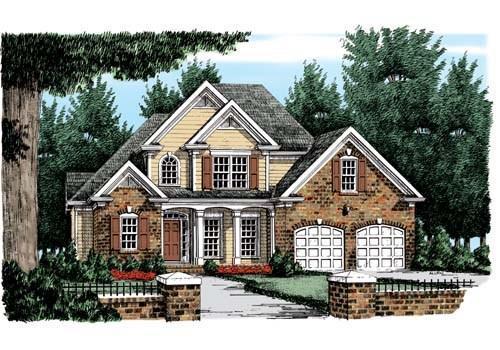 14 Jamilee Cove, Cartersville, GA 30120 (MLS #6054432) :: North Atlanta Home Team