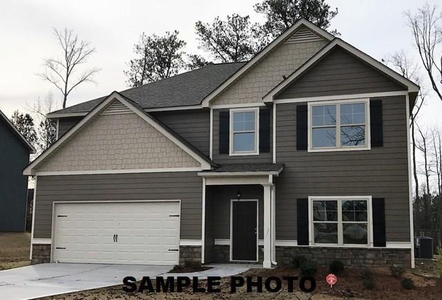 245 Tripp Lane, Carrollton, GA 30117 (MLS #6054446) :: RE/MAX Prestige