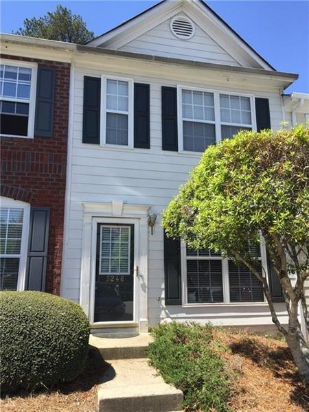 3246 Hidden Cove Circle, Peachtree Corners, GA 30092 (MLS #6054502) :: Iconic Living Real Estate Professionals