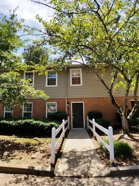 7750 Roswell Road 11D, Sandy Springs, GA 30350 (MLS #6054508) :: North Atlanta Home Team