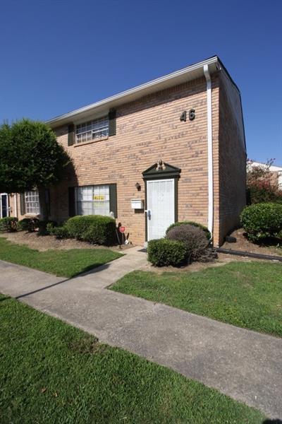 4701 Flat Shoals Road 46F, Union City, GA 30291 (MLS #6054649) :: RCM Brokers