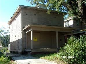 411 W 36th Street, Savannah, GA 31401 (MLS #6054877) :: The Cowan Connection Team