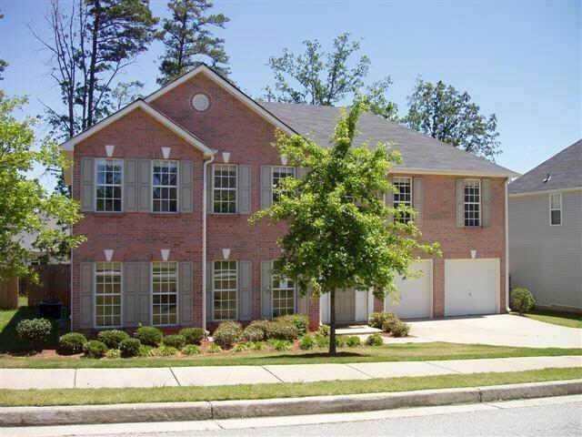 1808 Pinehurst View Court, Grayson, GA 30017 (MLS #6054966) :: RE/MAX Paramount Properties