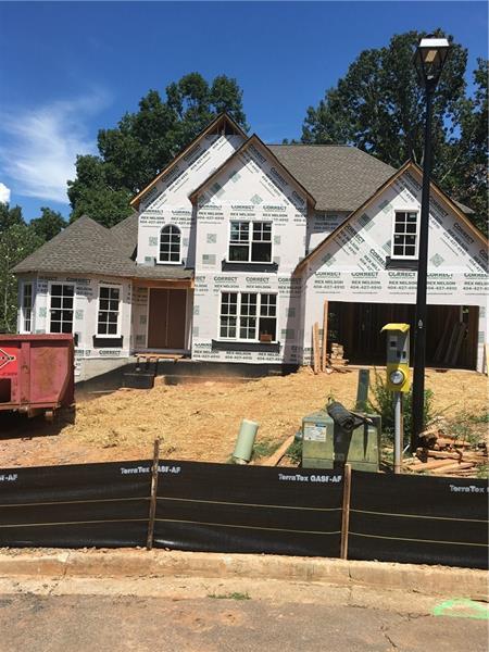 4625 Westchester Court, Peachtree Corners, GA 30096 (MLS #6055070) :: North Atlanta Home Team