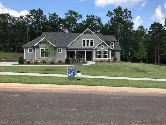 218 Blue Point Parkway, Fayetteville, GA 30215 (MLS #6055303) :: The Cowan Connection Team