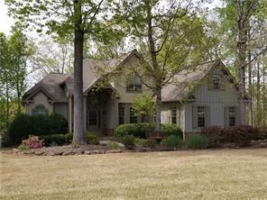 5635 Chestatee Landing Drive, Gainesville, GA 30506 (MLS #6055359) :: The Bolt Group