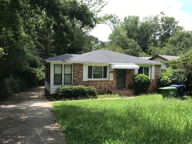 1332 Akridge Street, Atlanta, GA 30314 (MLS #6055582) :: The Cowan Connection Team