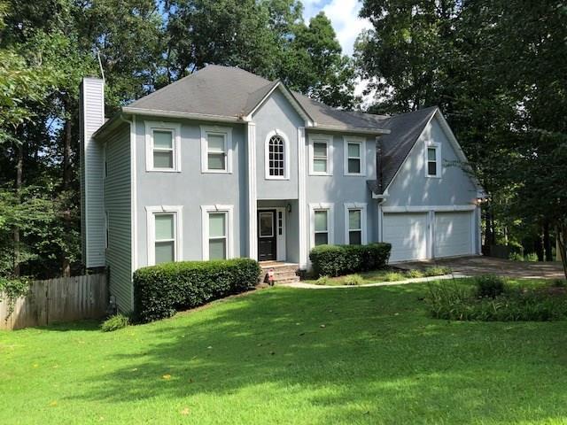 173 Lakeside Drive, Hiram, GA 30141 (MLS #6055887) :: North Atlanta Home Team