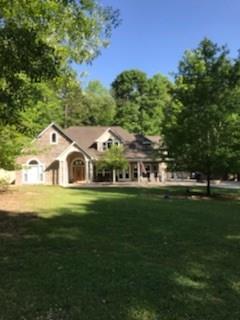 260 Den Creek Trail, Fayetteville, GA 30215 (MLS #6055993) :: North Atlanta Home Team
