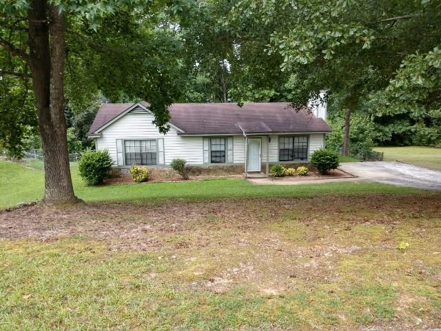 3001 Eastland Way, Snellville, GA 30078 (MLS #6056010) :: RE/MAX Paramount Properties