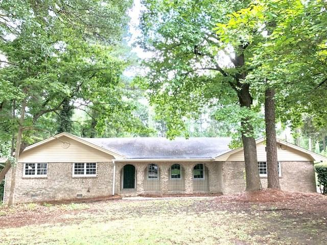 1742 Pounds Road, Stone Mountain, GA 30087 (MLS #6056178) :: Iconic Living Real Estate Professionals