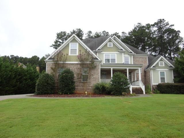 711 Wisteria Vine Lane, Lilburn, GA 30047 (MLS #6056340) :: Iconic Living Real Estate Professionals