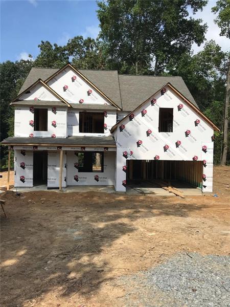 2445 Camp Mitchell Road, Grayson, GA 30017 (MLS #6056346) :: North Atlanta Home Team