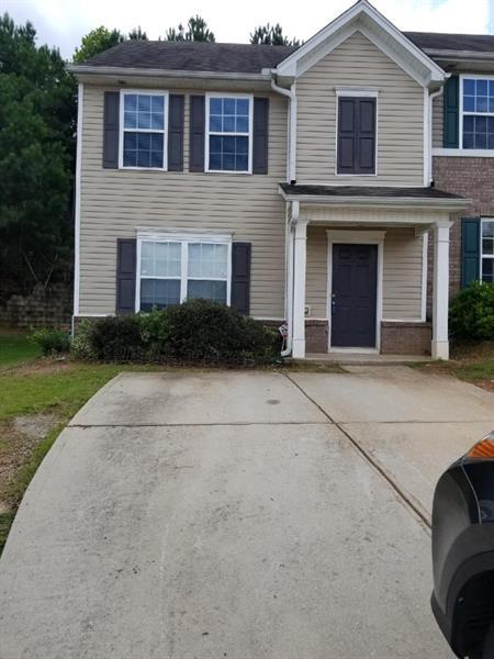 1403 Little Creek Drive, Lawrenceville, GA 30045 (MLS #6056471) :: North Atlanta Home Team