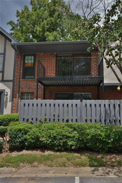 6851 Roswell Road J7, Sandy Springs, GA 30328 (MLS #6056478) :: North Atlanta Home Team