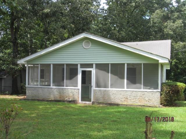 2199 Mount Vernon Road, Lithia Springs, GA 30122 (MLS #6056533) :: North Atlanta Home Team