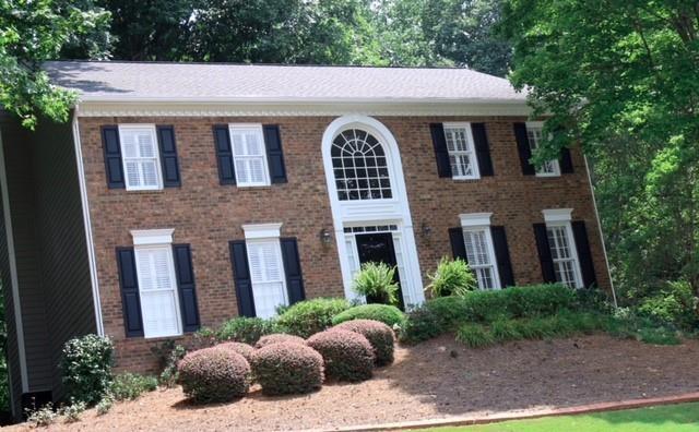 436 Connemara Crossing, Lawrenceville, GA 30044 (MLS #6056542) :: Iconic Living Real Estate Professionals