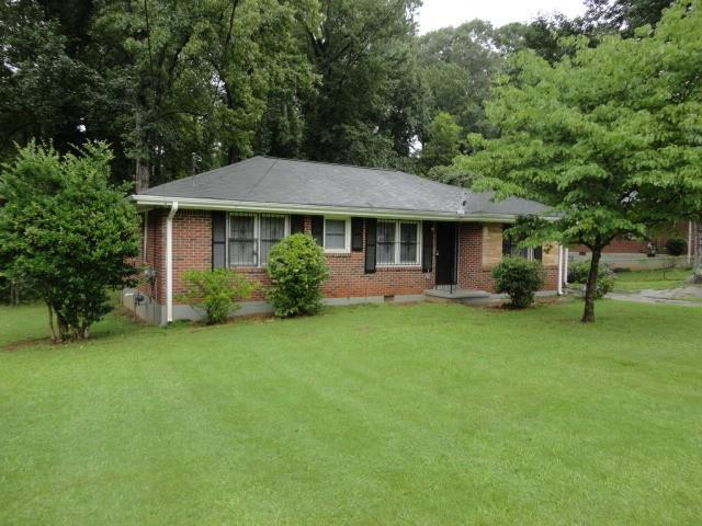 2014 Brannen Road SE, Atlanta, GA 30316 (MLS #6056560) :: Iconic Living Real Estate Professionals
