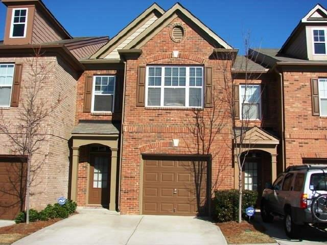 7071 Murphy Joy Lane NW, Peachtree Corners, GA 30092 (MLS #6056573) :: North Atlanta Home Team