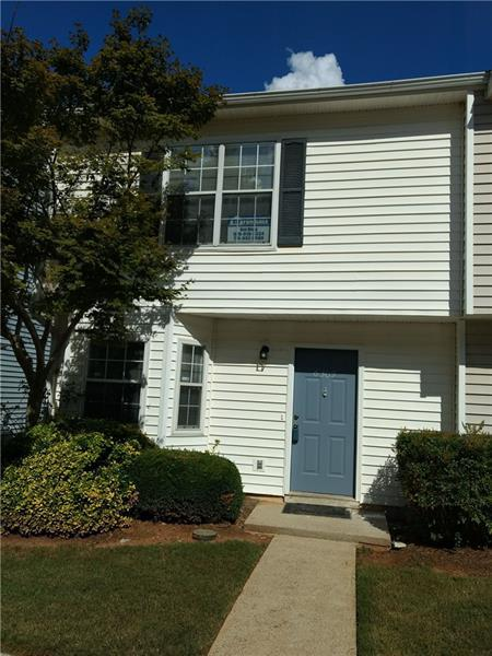 6309 Wedgeview Drive, Tucker, GA 30084 (MLS #6056709) :: North Atlanta Home Team