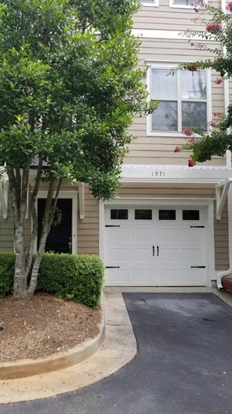 1971 Sterling Oaks Circle NE, Brookhaven, GA 30319 (MLS #6056752) :: Iconic Living Real Estate Professionals