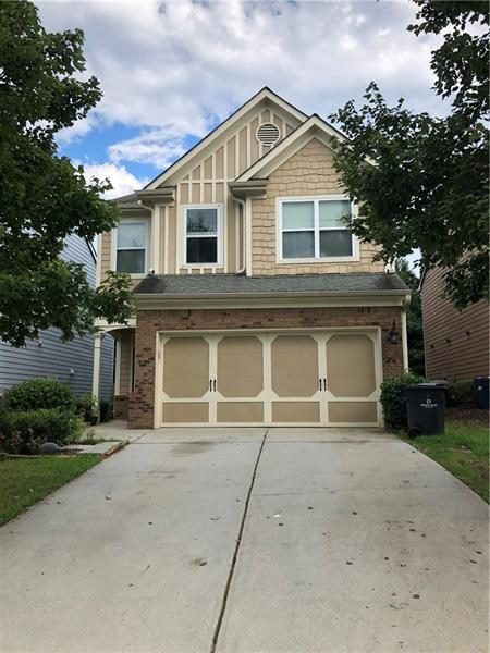 2080 Lily Valley Drive, Lawrenceville, GA 30045 (MLS #6056785) :: Iconic Living Real Estate Professionals