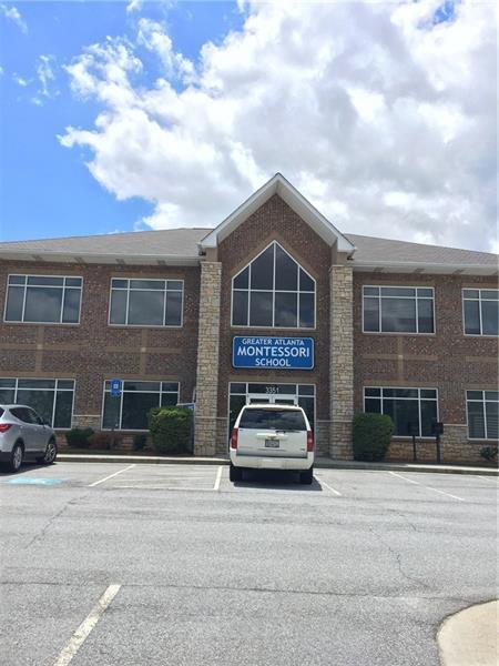 3351 North Berkeley Lake Road 200 & 201, Duluth, GA 30096 (MLS #6056831) :: North Atlanta Home Team