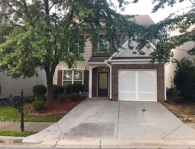 2842 Briaroak Drive, Duluth, GA 30096 (MLS #6056854) :: North Atlanta Home Team