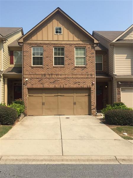 2109 Westhill Drive, Smyrna, GA 30082 (MLS #6057260) :: North Atlanta Home Team