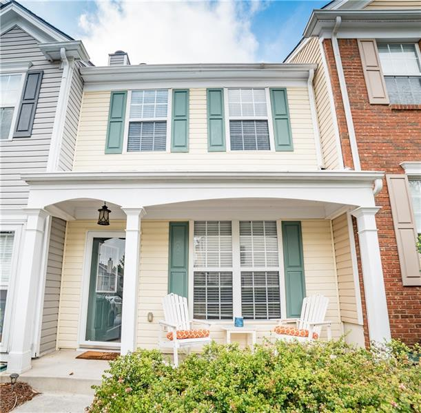 277 Devonshire Drive, Alpharetta, GA 30022 (MLS #6057282) :: North Atlanta Home Team