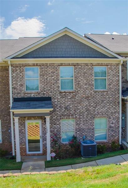 7446 Pine Brook Road, Stockbridge, GA 30281 (MLS #6057435) :: North Atlanta Home Team