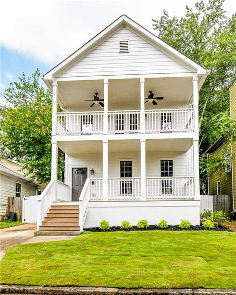 67 Selman Street SE, Atlanta, GA 30316 (MLS #6057483) :: North Atlanta Home Team