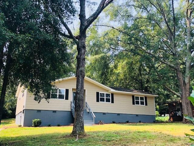 87 Pine Mountain Street, Rockmart, GA 30153 (MLS #6057671) :: Main Street Realtors