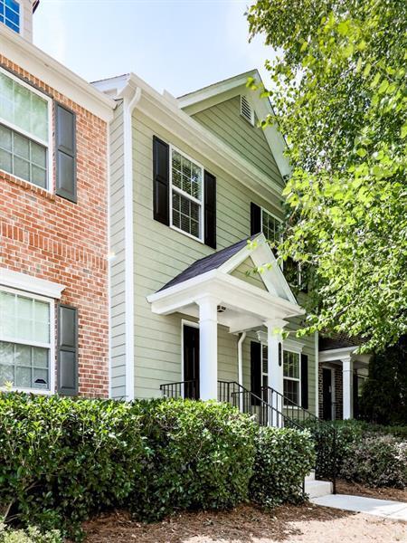 1411 Bay Overlook Drive, Woodstock, GA 30188 (MLS #6057714) :: North Atlanta Home Team