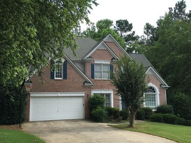 296 Loblolly Court NW, Marietta, GA 30064 (MLS #6057731) :: GoGeorgia Real Estate Group