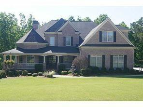 327 William Falls Drive, Canton, GA 30114 (MLS #6057767) :: Kennesaw Life Real Estate