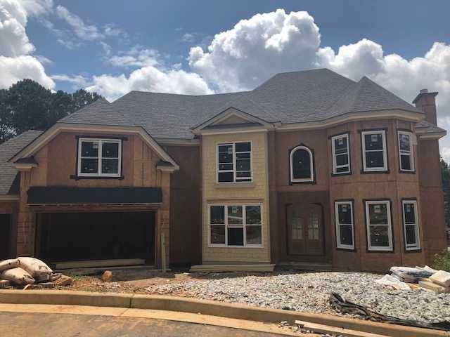 1816 Blue Granite Court, Marietta, GA 30066 (MLS #6057804) :: The Cowan Connection Team