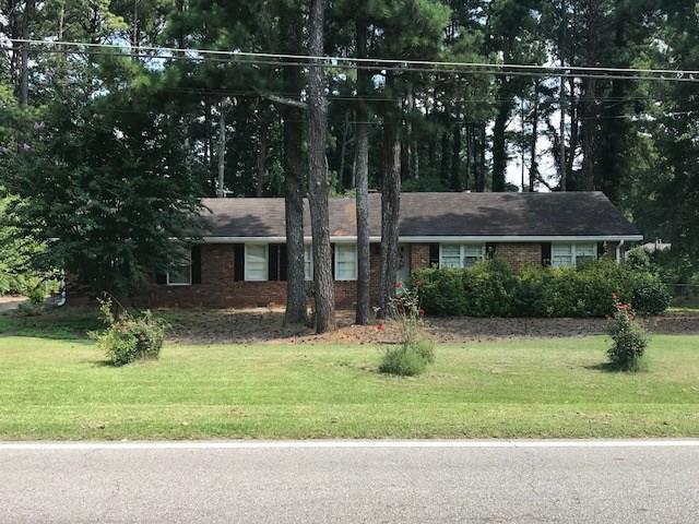 804 Old Tucker Road, Stone Mountain, GA 30087 (MLS #6058072) :: North Atlanta Home Team